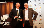 NZ Football Awards