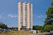 Key Towers Apartments Alexandria VA Photography