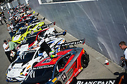October 1-3, 2014 : Lamborghini Super Trofeo at Road Atlanta.