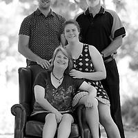 Nelson Family - 2015