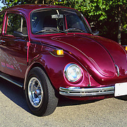 1973 Volkswagon Super Beetle