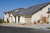 Large New House