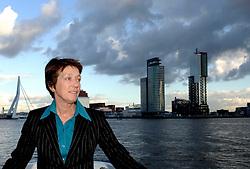 09-12-2006 VOLLEYBAL: CEV OP BEZOEK IN NEDERLAND: ROTTERDAM<br /> De board of Executive Committee CEV waren uitgenodigd door Rotterdam, Rotterdam Topsport en de NeVoBo voor de uitleg van O[peration Restore Confidence / Riet Ooms<br /> ©2006-WWW.FOTOHOOGENDOORN.NL