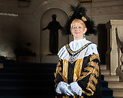 Lord Mayor of Nottingham 2015