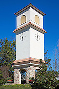 Mission Viejo YMCA Clock Tower