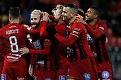 Östersunds FK v Dalkurd FF 5 oktober Allsvenskan