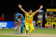 IPL Match 42 Pune Warriors India v Chennai Super Kings