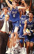 Europei Barcellona 1997<br /> ettore messina
