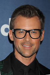 Brad Goreski, 27th Annual GLAAD Media Awards, at The Beverly Hilton Hotel, April 2, 2016 - Beverly Hills, California. EXPA Pictures © 2016, PhotoCredit: EXPA/ Photoshot/ Celebrity Photo<br /> <br /> *****ATTENTION - for AUT, SLO, CRO, SRB, BIH, MAZ, SUI only*****