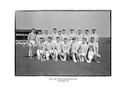 Ulster Team- Railway Cup Hurling Semi-Final<br />