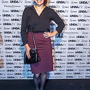 NLD/Amsterdam/20151026 - Lancering Linda TV, Susan Visser