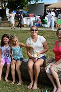 Aullwood Apple Fest at Aullwood Audubon Center and Farm in Dayton, Ohio.