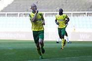 Norwich City v Arminia Bielefeld 210717