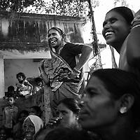 ERADICATING POLIO IN INDIA