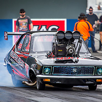 2018 96fm's Power Palooza II at Perth Motorplex