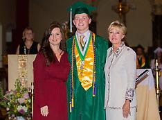 05/23/17 Notre Dame Graduation