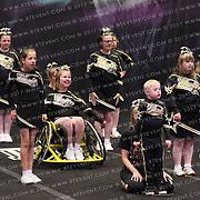 1091_Unity Allstars Gold - Special Needs Cheer SNC