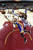 20170607 - NBA Finals Game 3 - Golden State Warriors @ Cleveland Cavaliers