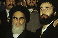 2082 Imam Khomeyni at teheran airport