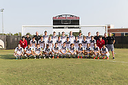 OC Men's Soccer Team and Individuals - 2017 Season