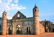 MEXICO, COLONIAL, OAXACA Culipan, Dominican Monastery, c.1555