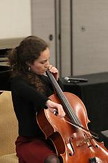 Collegiate Cello Master Class