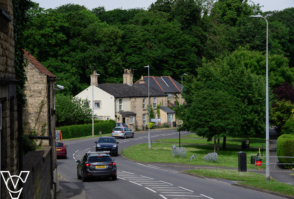 North Kesteven District Council (NKDC) - stock photography: Branston<br /> <br /> Picture: Chris Vaughan Photography<br /> Date: June 2, 2017