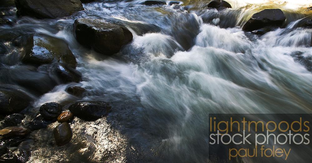 River, Barrington Tops, NSW, Australia
