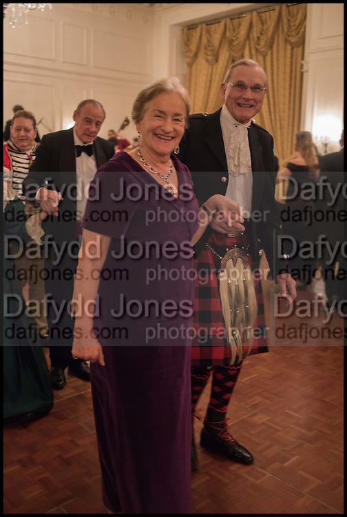 MR. AND MRS. ALPIN MACGREGOR, The St. Petersburg Ball. In aid of the Children's Burns Trust. The Landmark Hotel. Marylebone Rd. London. 14 February 2015. Less costs  all income from print sales and downloads will be donated to the Children's Burns Trust.
