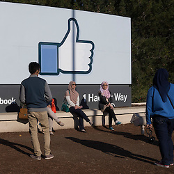 Facebook Headquarters, Silicon Valley