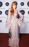 Florence + The Machine at arrival board