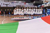 20180827 Italia - Israele