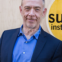 J.K. Simmons arrives at the Sundance NIGHT BEFORE NEXT Benefit at The Theatre at Ace Hotel on Thursday, Aug. 11, 2016, in Los Angeles. (Photo by Willy Sanjuan/Invision/AP)