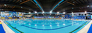 Venues<br /> Italy ITA (White cup) Vs Hungary HUN (Blue cup)<br /> Waterpolo Women's FINA Europa Cup<br /> Piscina Monte Bianco - Verona VR<br /> Photo Pasquale Mesiano/ Deepbluemedia /Insidefoto