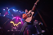 concerts - weezer - b.o.m.b. festival - 2011