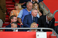Football - 2016 / 2017 Premier League - Southampton vs. Swansea City<br /> <br /> England Manager Sam Allardyce's assistant, and ex Southampton coach, Sammy Lee takes his seat before kick off at St Mary's Stadium Southampton <br /> <br /> Colorsport/Shaun Boggust