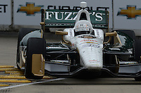 Ed Carpenter, Cheverolet Detroit Belle Isle Grand Prix, Belle Isle, Detroit, MI 06/03/12