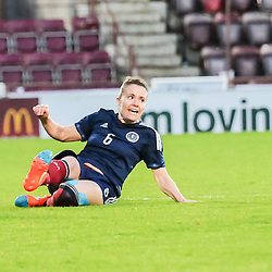 Scotland v Netherlands   World Cup 2015 play off semi-final   25 October 2014