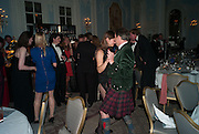 Game & Wildlife Conservation Trust's Ball. Savoy Hotel. London. 6 November 2013.