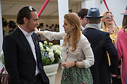 PRINCESS BEATRICE, Cartier Queen's Cup final at Guards Polo Club, Windsor Great Park. 16 June 2013