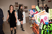TRACEY EMIN; LAURA DE GUNZBURG, Royal Academy Summer Exhibition party. Burlington House. Piccadilly. London. 6 June 2018