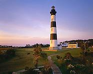 North Carolina - Lighthouses