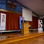 Penz Conference 2013 at Scots College