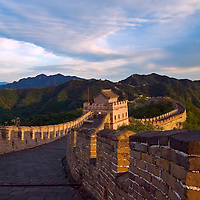 Great wall pictures. Beijing, China. /Photos: Bernardo De Niz