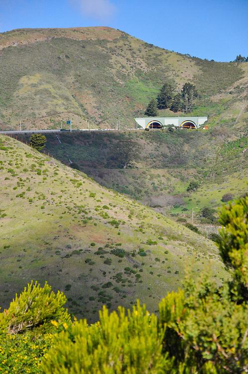SF landscape