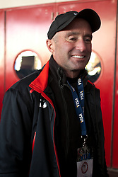 2012 USA Olympic Marathon Trials: Alberto Salazar, coach