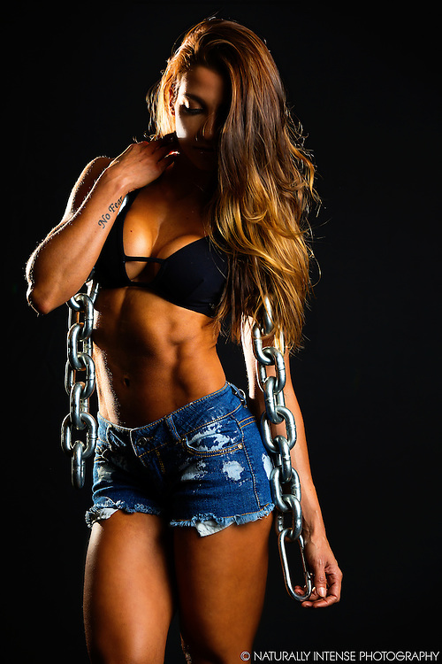 Thalita Pascual Bikini Competitor- Fitness Photography Photo-Shoot