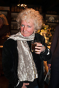 MAGGI HAMBLING, The launch of Nicky Haslam for Oka. Oka, 155-167 Fulham Rd. London SW3. 18 September 2013.