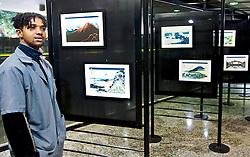 Homenagem da Assembléia Legislativa do RS aos 100 anos da Imigração Japonesa no Brasil, com a presença do consul do Japão no RS, Haruyoshi Miura e abertura da exposição Japão - Brasil. FOTO: Itamar Aguiar/Preview.com