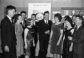 1965 Macra na Feirme 21st Anniversary  dance
